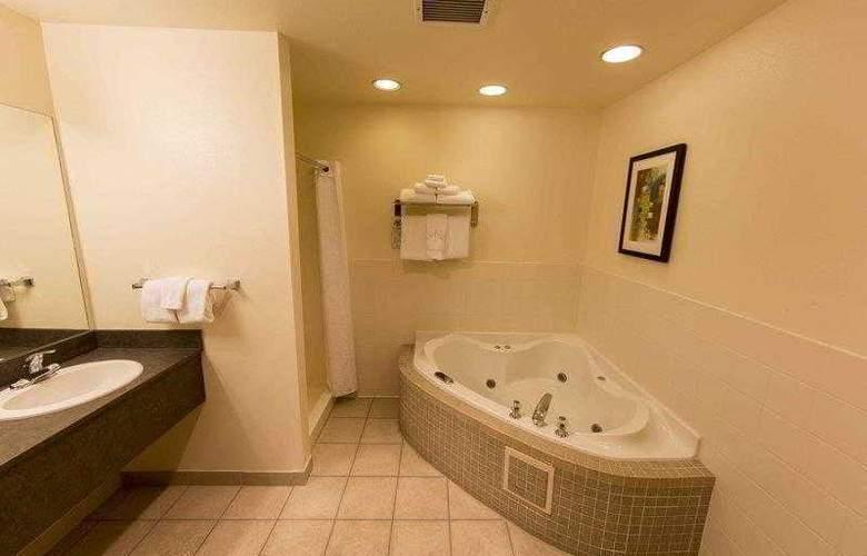 Best Western Rocky Mountain Lodge - Hotel - 15