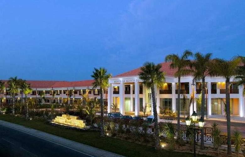 Monte da Quinta Suites - Hotel - 0