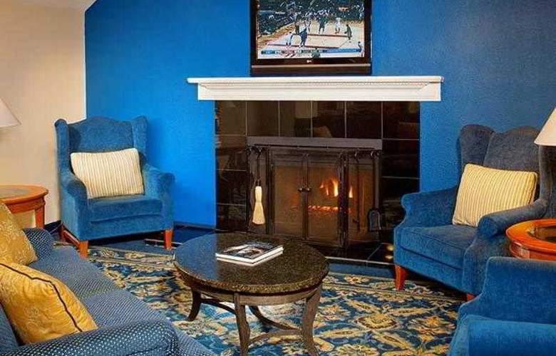 Residence Inn Ann Arbor - Hotel - 5
