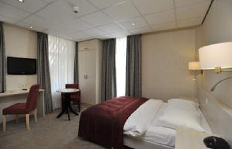 Golden Tulip Lion D´Or Haarlem - Room - 1