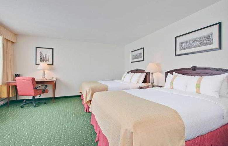 Holiday Inn Montreal Longueuil - Hotel - 7
