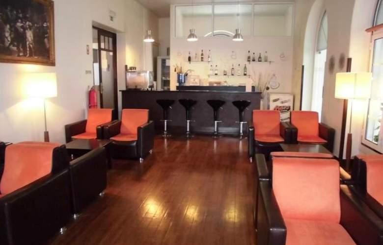 Evenia Monte Real - Bar - 3