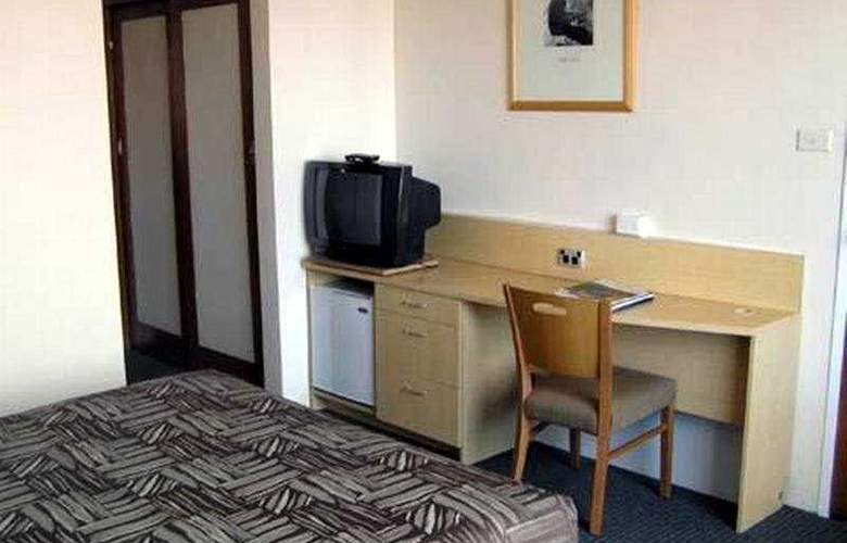 Quality Hobart Midcity - Room - 4