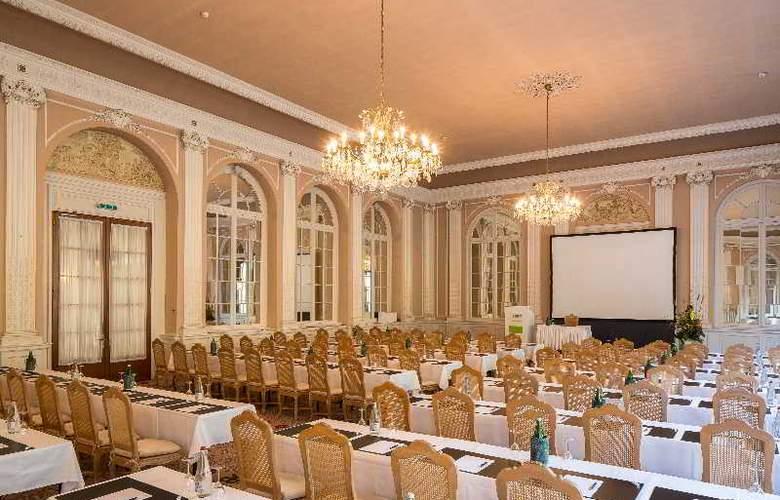 Interlaken - Conference - 17