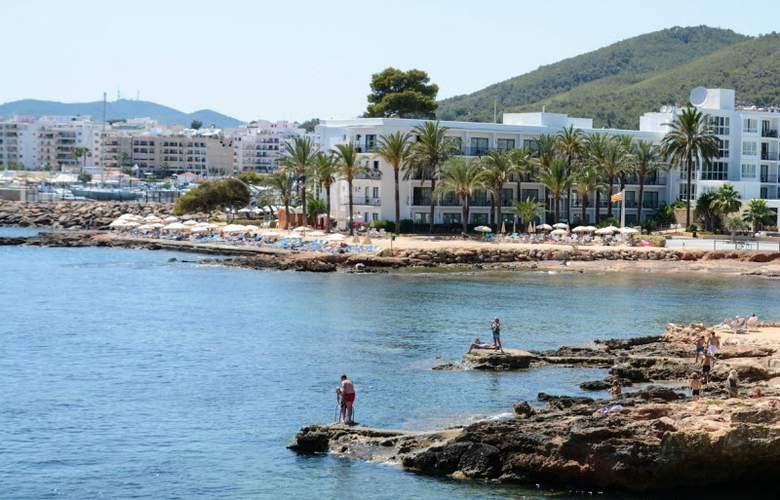 Catalonia Royal Ses Savines (Solo Adultos) - Beach - 10