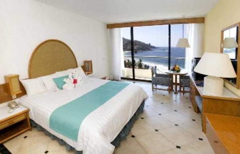 Dorado Pacifico Beach Resort Ixtapa - Room - 1