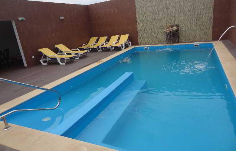 Casas do Juizo - Pool - 16