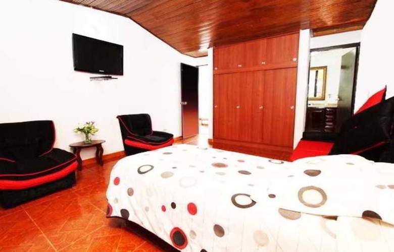 Hotel Niza Norte - Room - 8