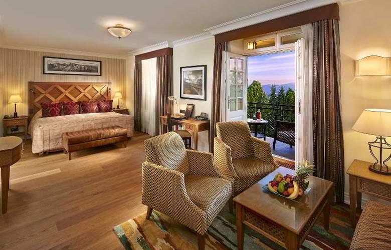 Grand Hotel Kempinski High Tatras - Room - 19