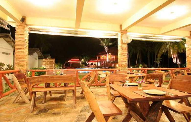 Havana Beach Resort, Koh Phangan - Restaurant - 8