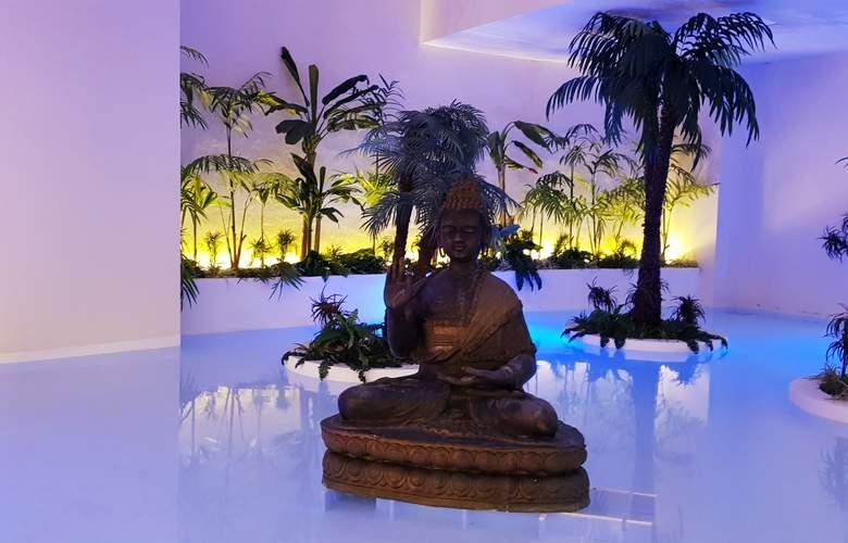 Seadust Cancún Family Resort - Spa - 9