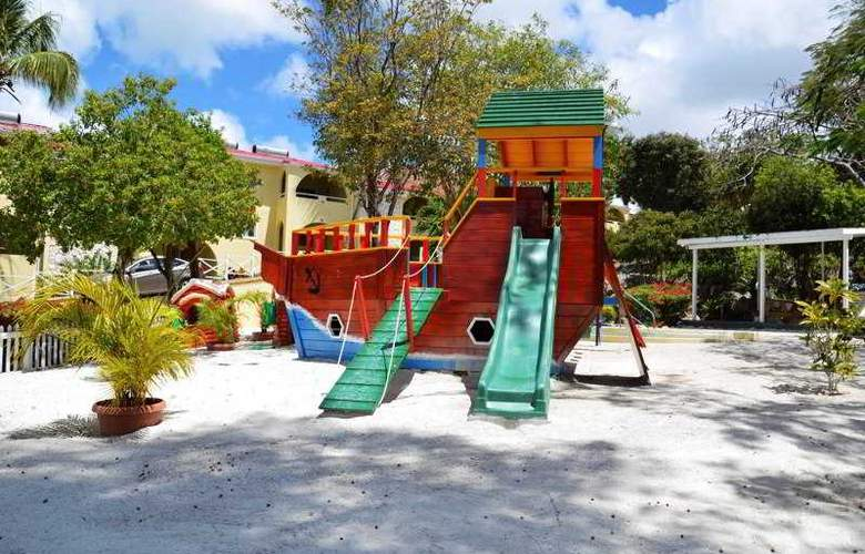 Simpson Bay Beach Resort and Marina - Sport - 31