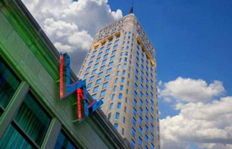 W Minneapolis-The Foshay - Hotel - 0