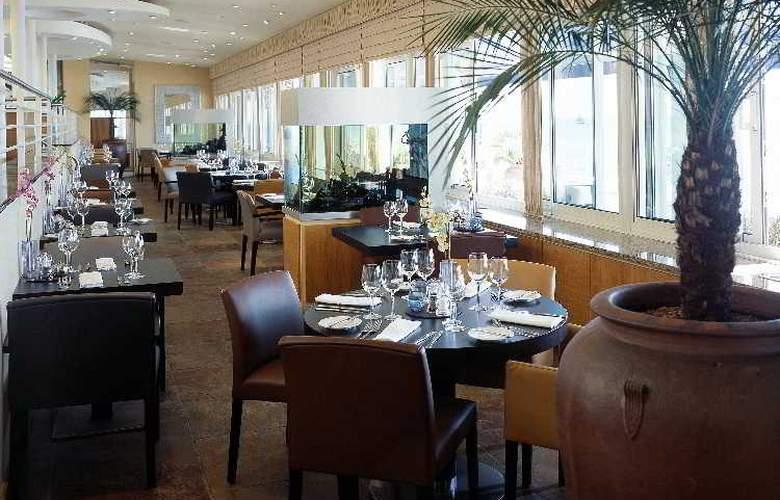 Haven Hotel - Restaurant - 4