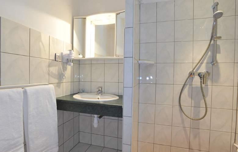 Rotonde Hotel - Room - 6