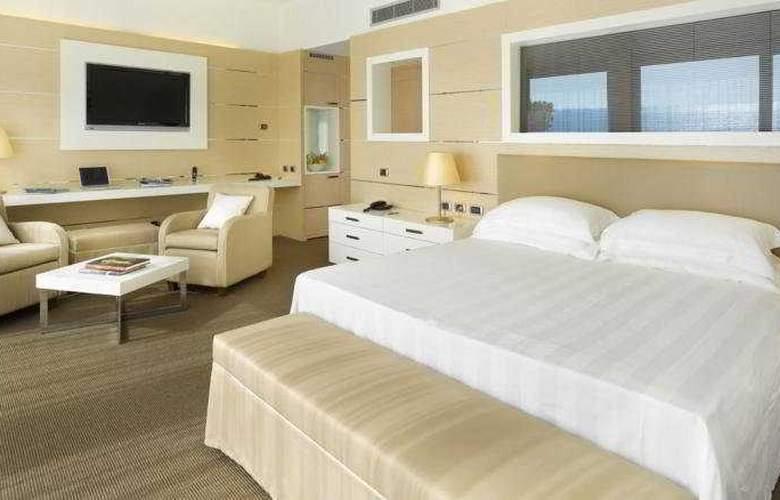 Livorno Grand Hotel Palazzo - Room - 3
