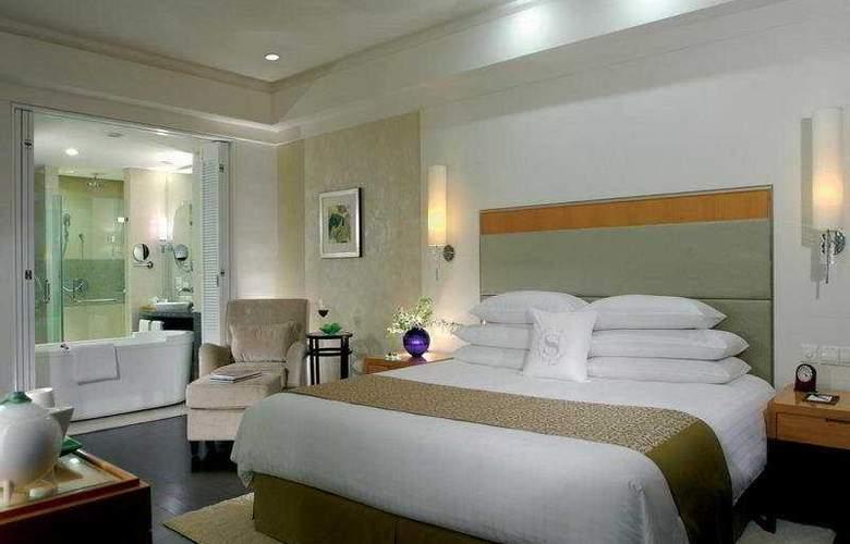 Sheraton Haikou Resort - Room - 4