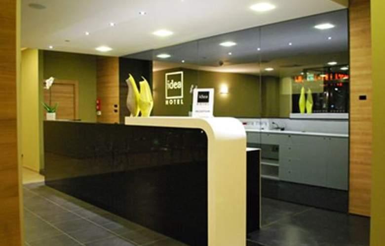 Idea - Hotel - 1