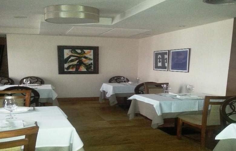 Aroi Bierzo Plaza - Restaurant - 9