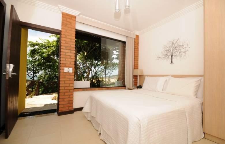Costa Do Sol Boutique Hotel - Room - 0
