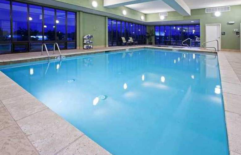 Hampton Inn Chattanooga-North - Hotel - 5
