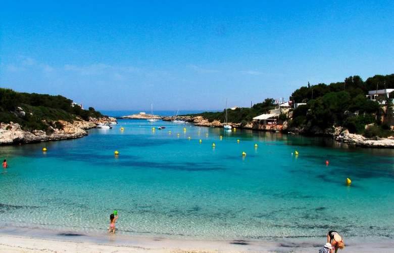 Prinsotel La Caleta - Beach - 5