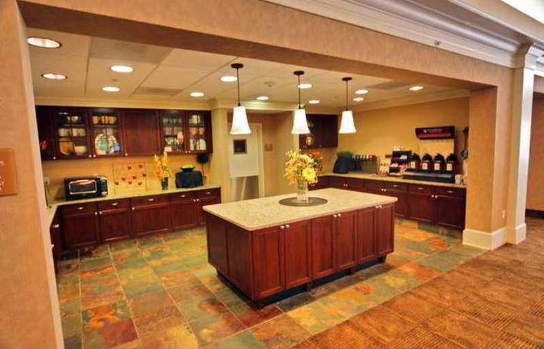 Homewood Suites by Hilton, Albany - Hotel - 9
