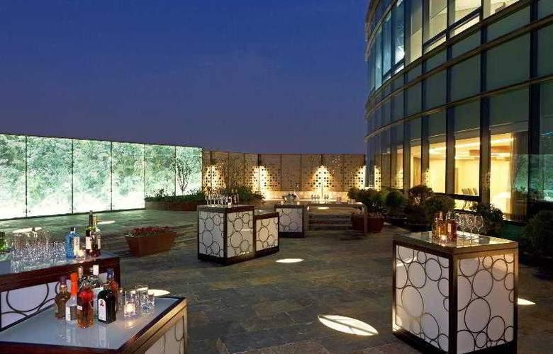 Sheraton Seoul D Cube City Hotel - Hotel - 36