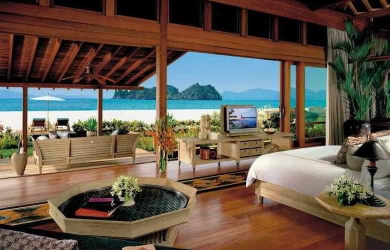 Four Seasons Resort, Langkawi - Room - 3
