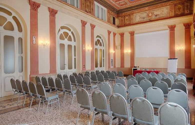 Livorno Grand Hotel Palazzo - Conference - 25
