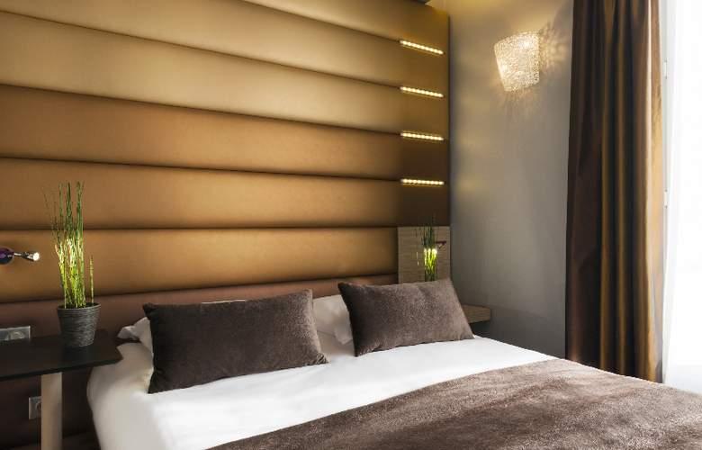 Le Bon Hôtel - Room - 38