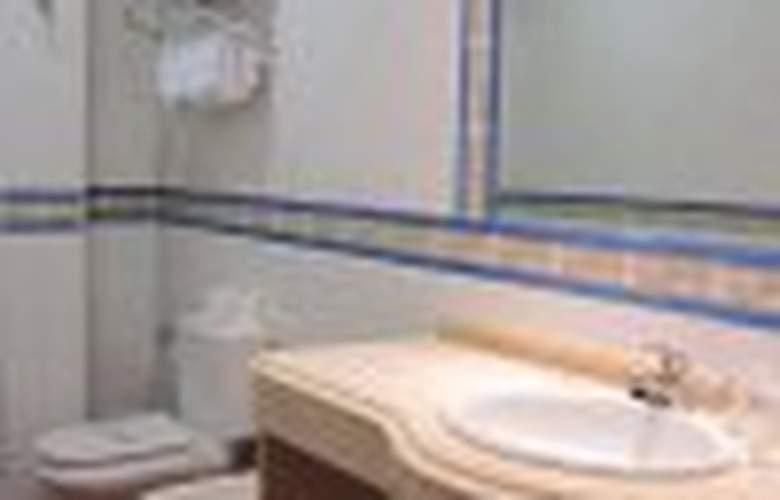 Apartamentos Casa Azul - Room - 2