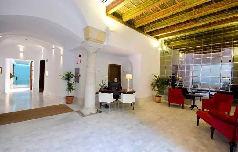 Hotel Boutique Palacio Pinello - General - 4