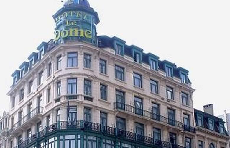Le Dome - Hotel - 0