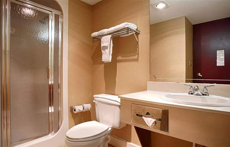 Quality Inn & Suites Carthage - Room - 29