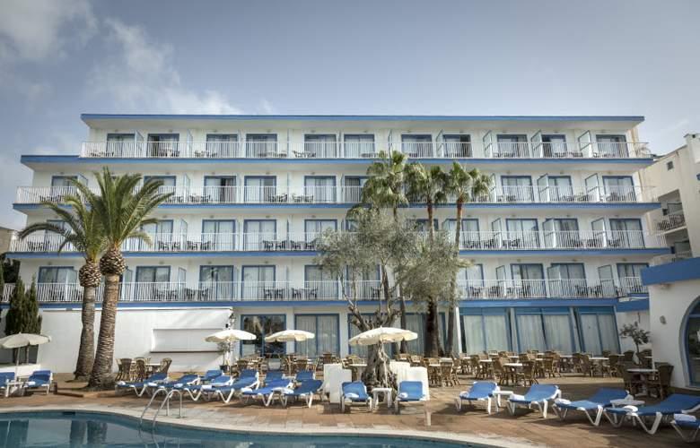 Elegance Vista Blava - Hotel - 0
