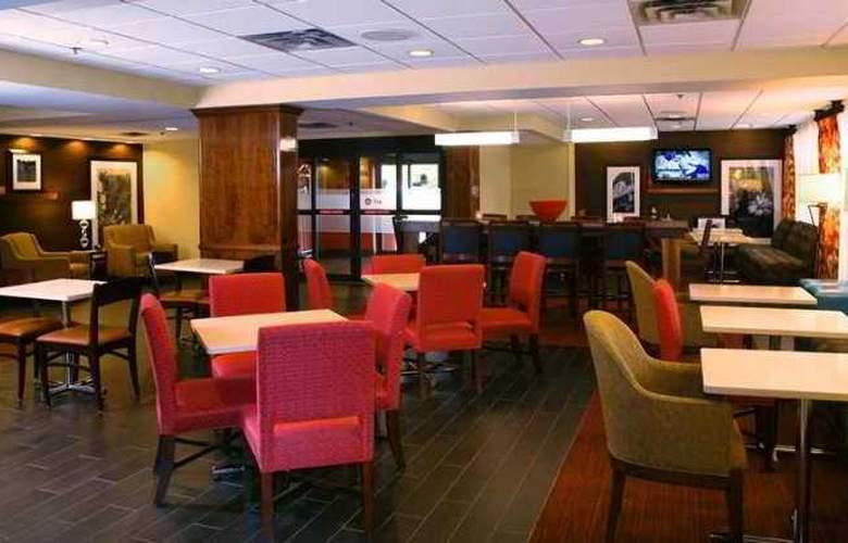 Hampton Inn Cincinnati/ Airport South - Hotel - 0
