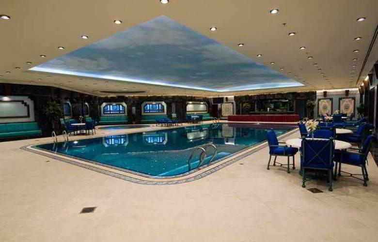 Jeddah Hilton - Hotel - 9