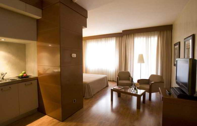 Aparthotel Mariano Cubi - Room - 2