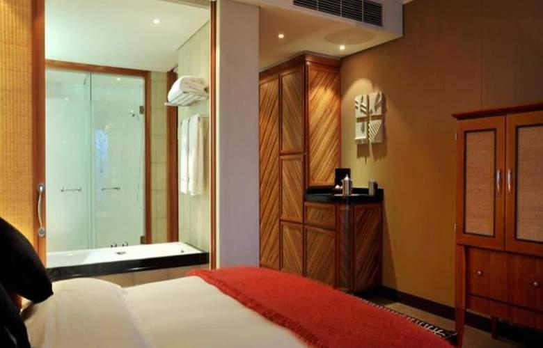 Arabella Western Cape Hotel & Spa - Room - 17