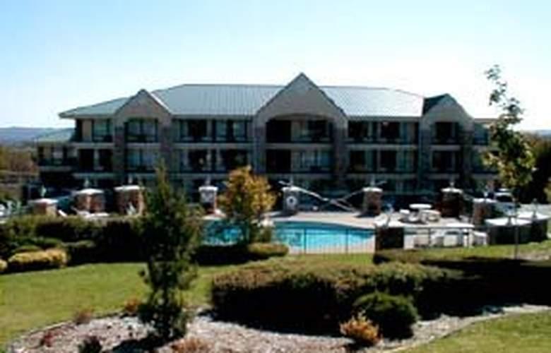 Quality Inn - On the Strip - Hotel - 0