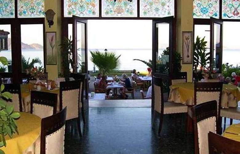 Mendos Hotel - Restaurant - 6