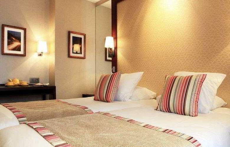 BEST WESTERN FOLKESTONE OPERA - Hotel - 6