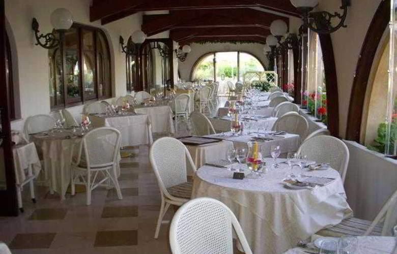 Baia Di Nora - Restaurant - 7