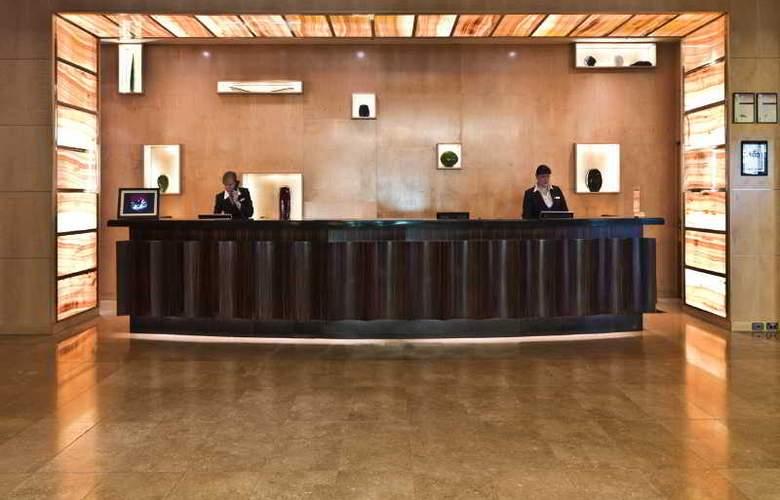 Amora Hotel Jamison - General - 4