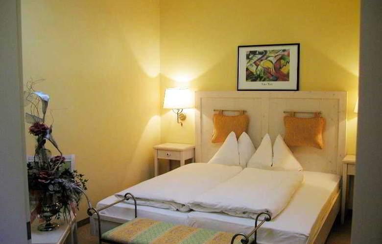 Appartments Zillerpromenade - Room - 4