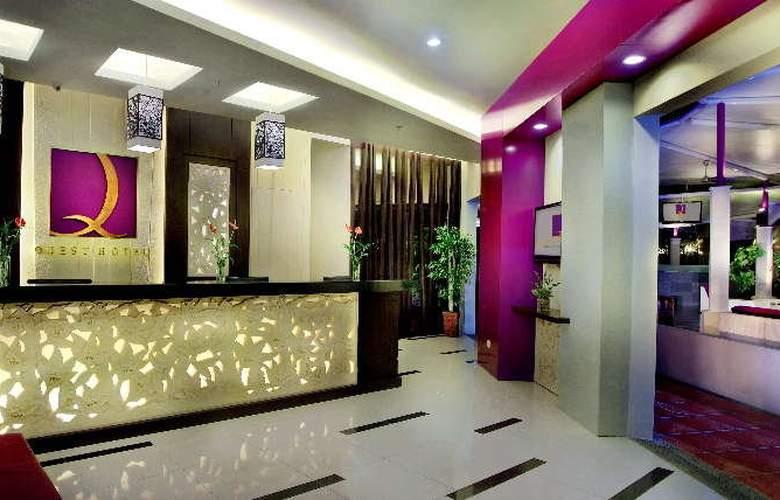 Quest Hotel Kuta Central Park - General - 1