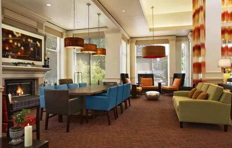 Hilton Garden Inn Saratoga Springs - Hotel - 1