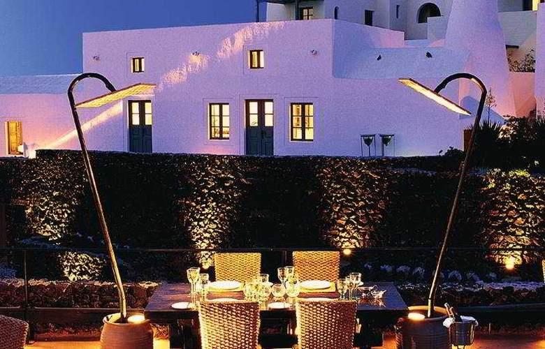 Vedema Resort - Restaurant - 10