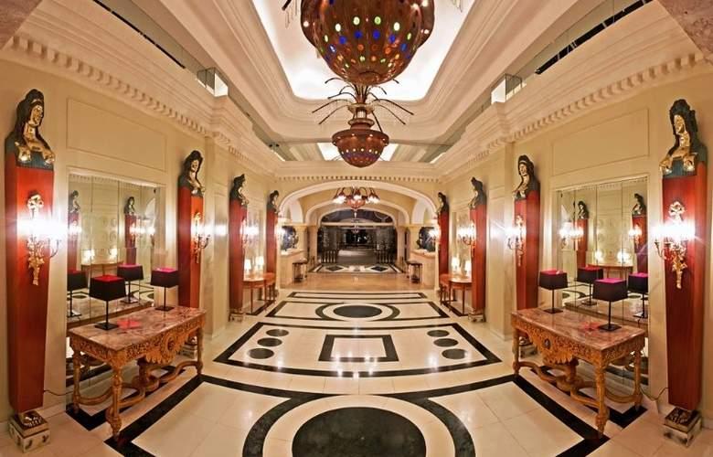 Iberostar Grand Hotel Bavaro  - General - 1